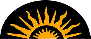 The Rising Sun Arts Centre logo