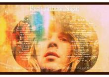 Beck, Tribute Night, Rising Sun Arts Centre