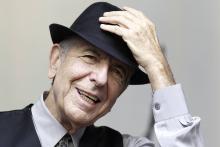 Leonard Cohen, Tribute Night, Rising Sun Arts Centre