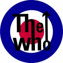 The Who Tribute Night - 1 August 2014