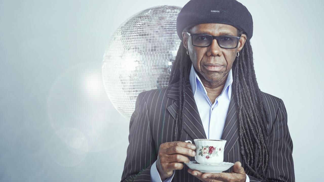 Chic, Nile Rodgers, Tribute Night, Rising Sun Arts Centre