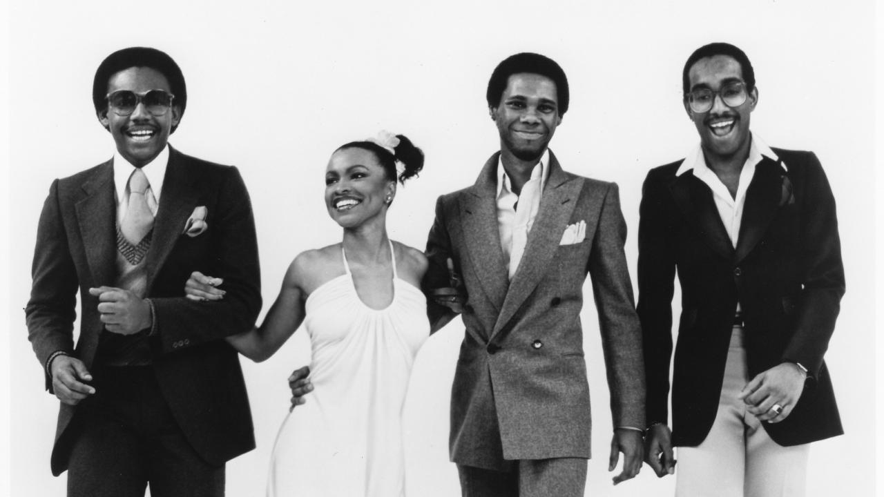 Chic, Nile Rodgers, Bernard Edwards, Tribute Night, Rising Sun Arts Centre